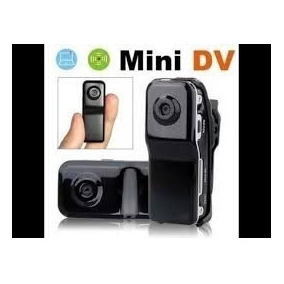 Mini Camara Dv Espia Hd Full Dvr Hasta 32gb Sd Xtreme
