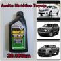 Aceite De Motor Toyota Original 0w -20 Sintético 20.000km
