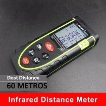 Medidor Laser 60 Metros Nuevo