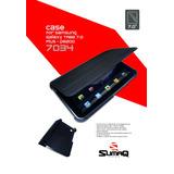 Fundas Sumaq Para Tablet Samsung Galaxy Tab2 7.0plus (7034)