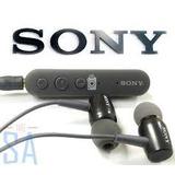 Fone Sony Wireless Bluetooth Pescoço Academia Ouvido