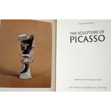 Arte. Escultura. Moma. Penrose. The Sculpture Of Picasso