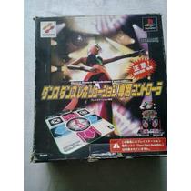 Playstation Konami Dance Dance Revolution-tapete Playstation