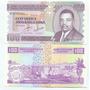 Billete Burundi 100 Francos 2011