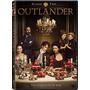 Outlander Season Two Temporada 2 Dos Serie Importada Dvd