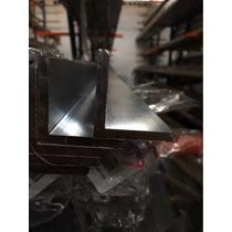 Perfil De Aluminio Angulo De 1 1/2 X 3/16