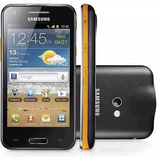 Galaxy Beam I8530 & Dual Core Projetor Tela 4 3g 5mp Android