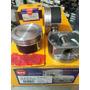 Pistones Con Anillos Marca Npr Ford 5.4 2v Std,020, 030, 040