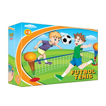 Juego Futbol-tenis Juegosol Playa