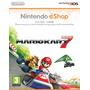 Mario Kart 7 Nintendo 3ds Carros - Dlc Original