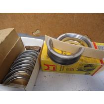 Bronzinas De Mancal(jg) Std Motor Gm Omega / S-10 2.2cc