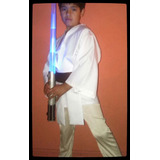 Disfraz De Luke Skywalker Niño, Guerra De Las Galaxias