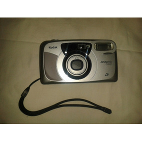 Camara Kodak Advantix F620