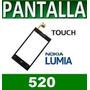 Touch Tactil Nokia Lumia 520 Ciudadela Liniers