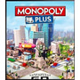 Monopoly Plus Ps3 Nunca Fue Tan Divertido Jugar Asi