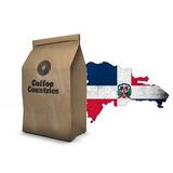 Cafe Tostado En Granos Importado Republica Dominicana