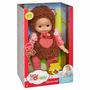 Muñeca Little Mommy Tierna Disfraz Osito Fisher Price Orig.