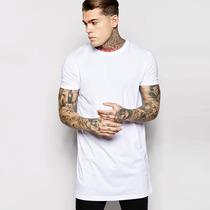 Playera Camiseta Hombre Caballero Hip Hop Dope Street Justin