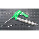Pistola Engrasadora Neumatica Aluminio Experto Dos Picos
