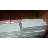100 Envelopes Para Cédulas 9x20cm