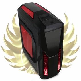 Cpu Gamer I3 / 8gb / 1tb / Rx 460 4gb / Wifi / Frete Gratis