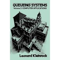 Queueing Systems, Computer Applications; Kleinr Envío Gratis