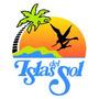 Acción En Resort Islas Del Sol, Chichiriviche, Morrocoy