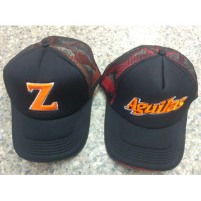 Gorras Aguilas Del Zulia.