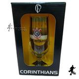 Taça De Cerveja Do Corinthians 300 Ml - Caixa Personalizada