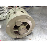Motor Eléctrico Monofasico Heladera