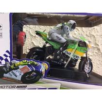 Moto Control Remoto Racing Carrito Control Remoto