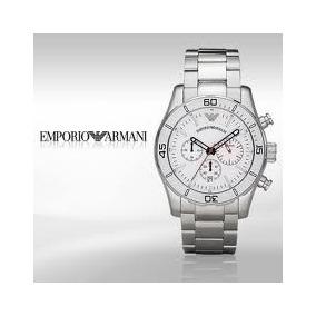 051c89e5a76 Relogio Emporio Armani Ar 5932 - Relógios no Mercado Livre Brasil
