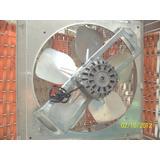 Extractor De Aire 6 Pulgadas