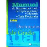 manual de trabajos de grado de la upel 5ta edicion en mercado libre rh listado mercadolibre com ve manual upel 2010 pdf Upel Rubio
