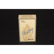 Caja De Papel Smoking Maiz 50 Libros Con 50 Hojas C/u