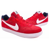 Zapatillas Nike Nsw Tiempo Trainer Urbanas Cuero 644843-614