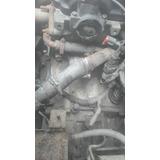 Caixa De Câmbio Manual Hyundai Accent1.5 12v 97 Cabo Atoador