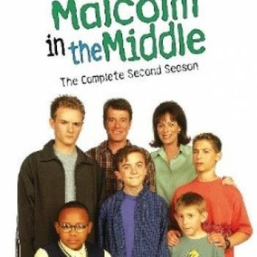 Malcolm In The Middle - As 7 Temporadas -