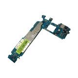Logica Tarjeta Madre Samsung Galaxy S7 Edge F 32 Gb Liberada