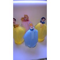 Centro De Mesa De Las Princesas De Disney