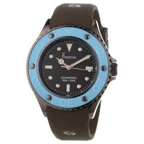 Reloj Freelook Negro Masculino