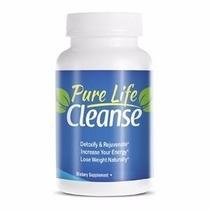 Pure Life Cleanse 100% Original Unicos En Mercado Libre