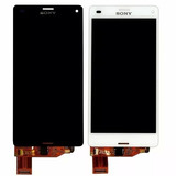 Tela Touch Display Lcd Xperia Z3 Mini Compact D5803 D5833 Or