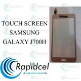 Touch Screen Digitalizador Samsung Galaxi J7 700h