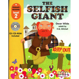 The Selfish Giant - Primary Readers 2