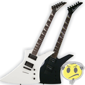 Guitarra Jackson Kelly Js32t Lançamento