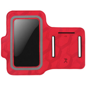 Brazalete Estuche Celular Iphone Ipod Perfect Choice 332749