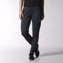 Pantalon Adidas Core 15 Climalite Futbol Mujer - Orig Usa