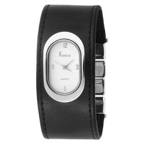 Reloj Freelook Ha1462 Negro