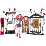 Circo Da Rochelle Goyle Monster High - Mattel